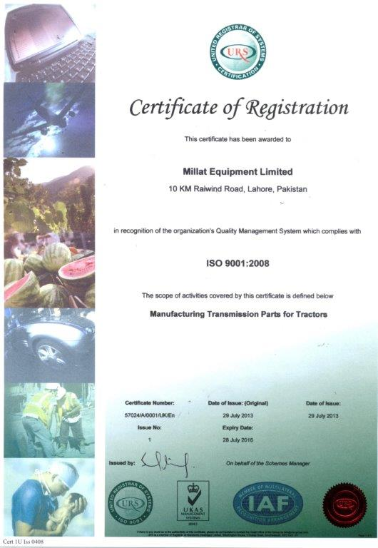 millat tractors limited annual report 2015 pdf